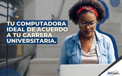 Tips para elegir laptop basado en la carrera que estudias